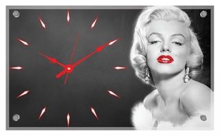 Часы настенные 6036-72 Marilyn Monroe