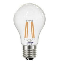 Лампа A60S 10W 2700К Е27 General 631700
