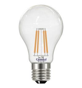 Лампа A60S 10W 2700К Е27 General 631700 оптом
