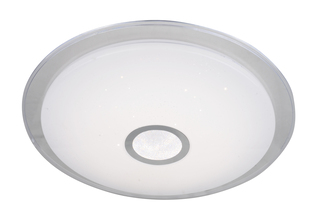 Люстра LED 63208 WH LUX