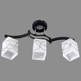 7107/3 CR+BK Св-к потолочный оптом