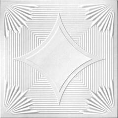 Плитка потолочная Антарес 8Л (42 м.кв.)