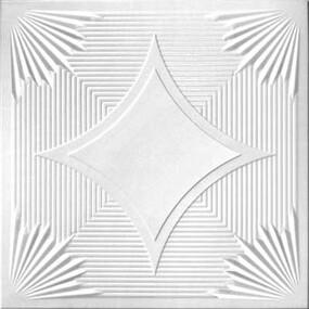Плитка потолочная Антарес 8Л оптом