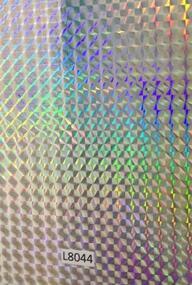 Пленка самоклеящаяся Wall Decor (Голография) 8044 оптом