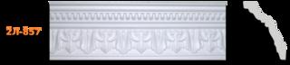 Плинтус Антарес 857-2л