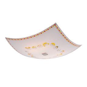 Люстра потолочная Citilux CL932016 Смайлики оптом