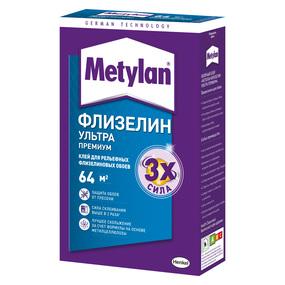 Клей Metylan Флизелин Ультра Премиум (500 гр.) оптом