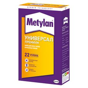 Клей Metylan Универсал Премиум (500 гр.) оптом