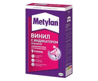 Клей Metylan Винил Премиум (300 гр.) оптом