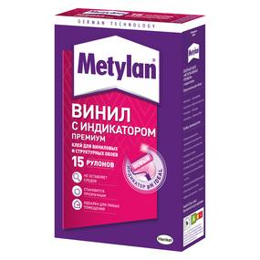 Клей Metylan Винил Премиум (500 гр.) оптом
